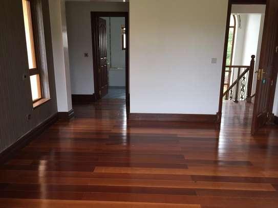 4 bedroom house for rent in Kitisuru image 7