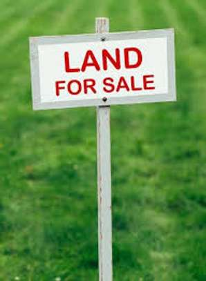 LAND FOR SALE..