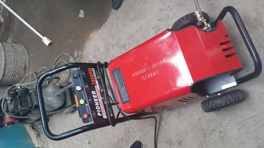 Complete car washer machines image 1