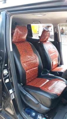 Industrial Car Seat Covers image 7