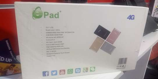 ePad Tab+mobile 10inches image 2