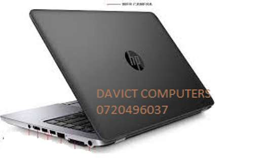 HP 820 Slim and Touch screen