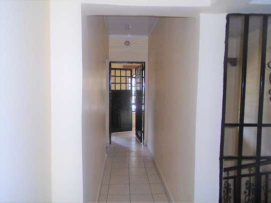 4 bedroom townhouse for rent in Ngong image 4