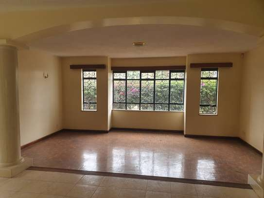 4 bedroom townhouse for rent in Brookside image 6