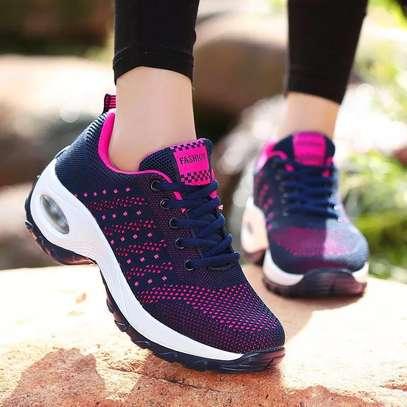 Amori Ladies sneakers image 2
