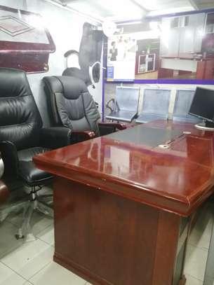 1.6 Executive Office Desk image 4