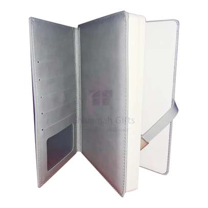 A5 Size Executive notebook book personalized with a name engraved image 6