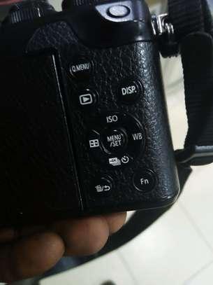 Panasonic Lumix gx8 pro camera image 1