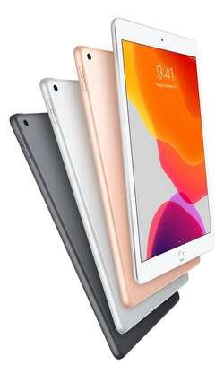 10.2-inch iPad 7 128GB image 1