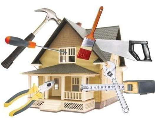 General handyman services image 1