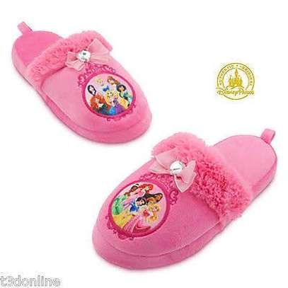 SCUFF HOUSE SHOES image 2