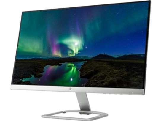 Hp 22es Display (22 inch Ultra-Slim IPS)