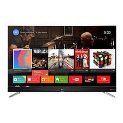 SKYWORTH 32 INCH SMART ANDROID FRAMELESS TV image 1