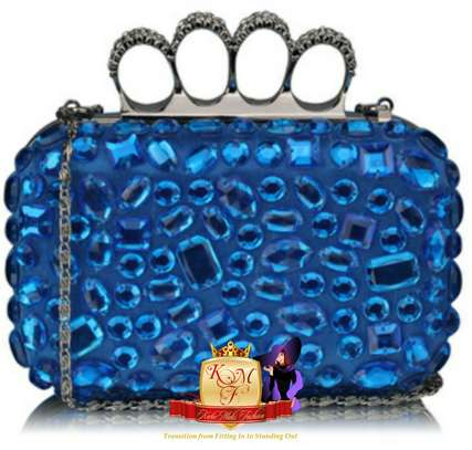 Chic Clutch Bags image 3