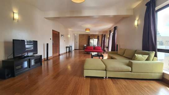 Furnished 3 bedroom apartment for rent in Lavington image 3