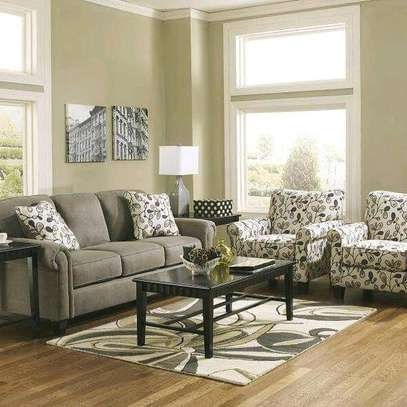 Stylish Modern Quality 5 Seater Sofa image 1