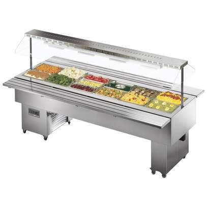 Buffet counters image 1