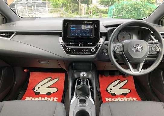 2018 Toyota Corolla Sport GZ CVT 3BA-NRE210H image 6