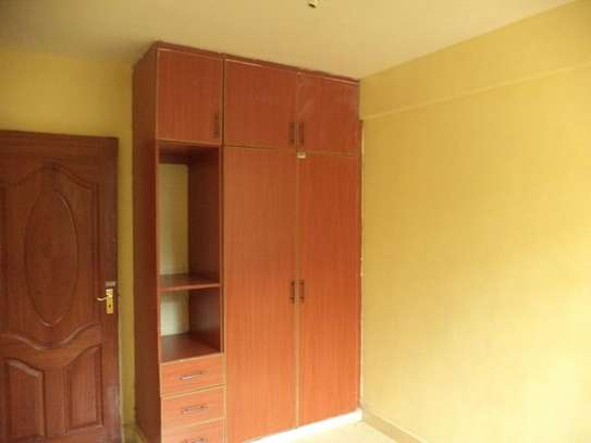 EXECUTIVE TWO  BEDROOM TO LET AT HARAMBEE SACCO  ESTATE image 3