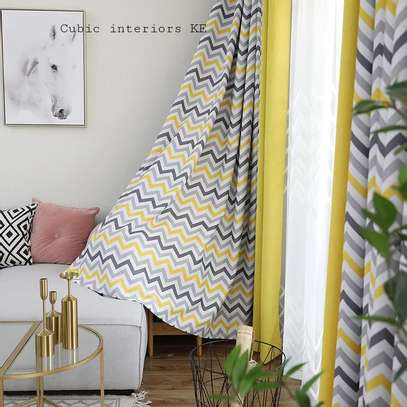 Curtains and Sheers image 7