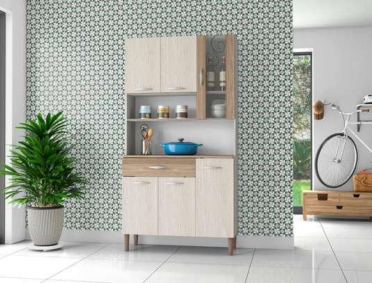Kitchen Cabinet with 6 Doors - Kits Parana image 3