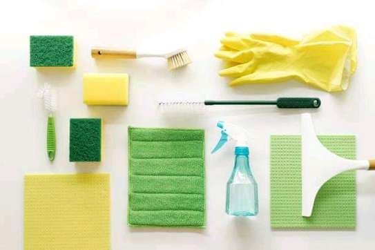 The Cometpro Cleaners image 3