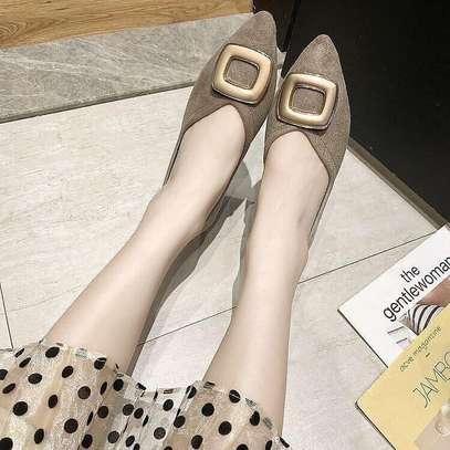 Flat/Doll Shoes. image 10