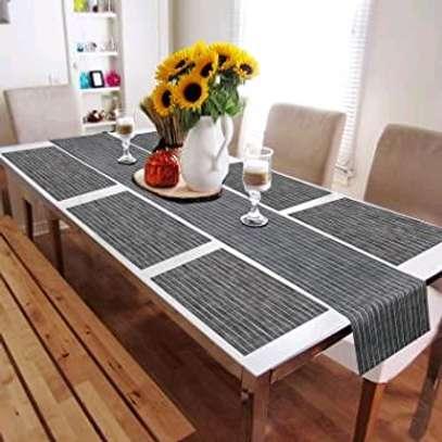 Pvc table mats image 4