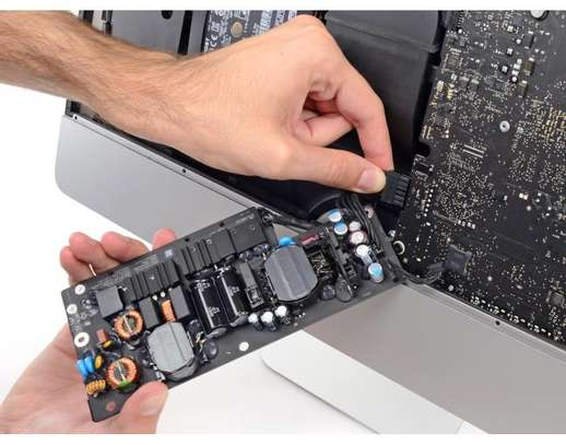 """Power Supply replacement, iMac 21.5""""/27"""" A1418/A1419"""