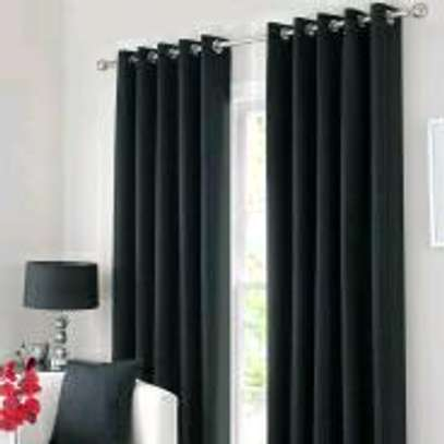 PLAIN CURTAINS AND SHEERS image 3