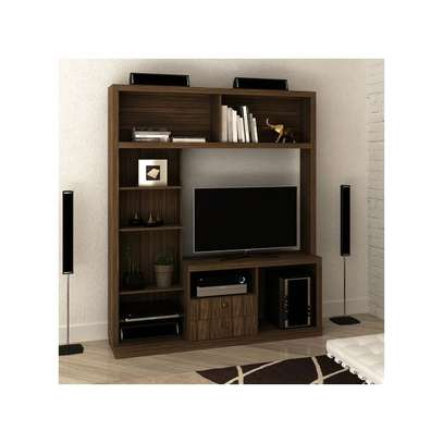 TV STAND | ENTERTAINMENT WALL UNIT For UP T0 50 INCH TV image 2