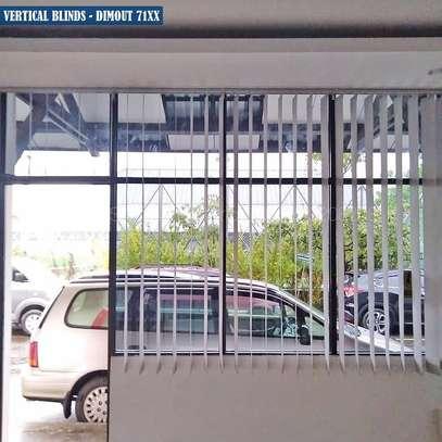 Best vertical blinds image 7