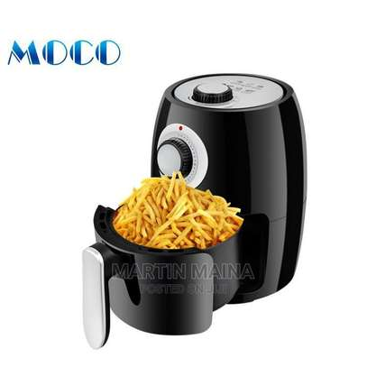 Electric Deep Fryers Air Fryer image 1