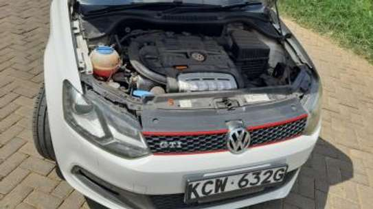 Volkswagen Golf GTi KCW Auto Petrol 1.4ltre. Very Clean! image 1