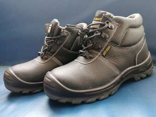 Safety Jogger Boots image 2