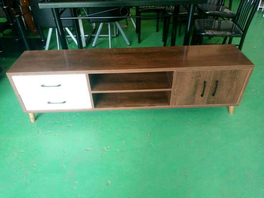 TV stand.... image 1