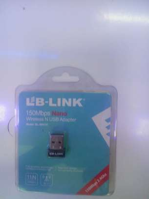 Wifi Adapter/Dongle/150mbps image 1
