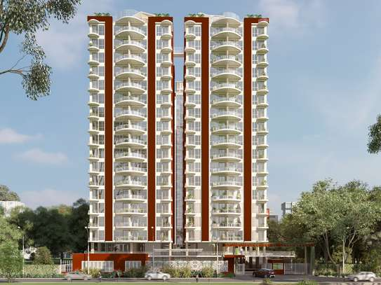 3 bedroom apartment for sale in Kilimani image 3