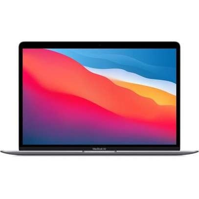 """Apple 13.3"""" MacBook Air M1 Chip With Retina Display (Late 2020, Space Gray image 4"""