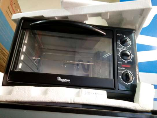 RAMTONS RM342 OVEN TOASTER image 2