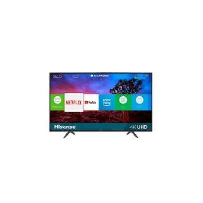 "Sony 32"" Smart HD Television LED Bravia 720P TV 32W600D black 32 inch image 1"