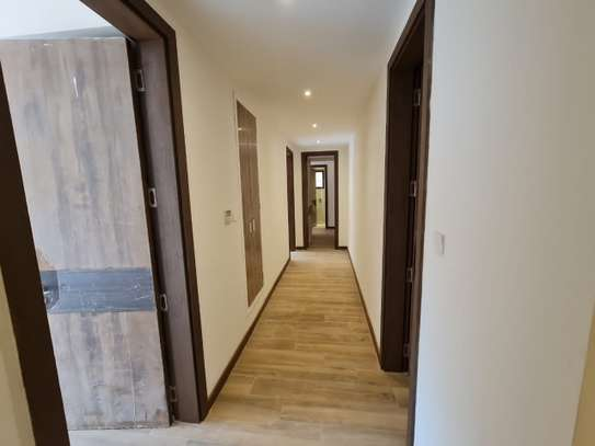 4 bedroom apartment for rent in Karura image 9