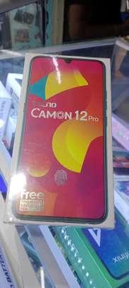 Camon 12 pro image 1