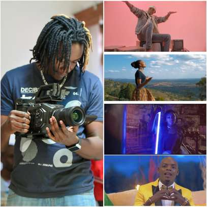 Music & Video Production Services image 1
