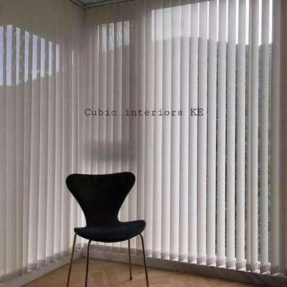 Best vertical blinds image 9