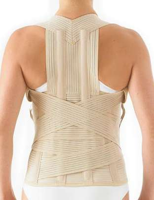 Thoracolumber corset Breathable material image 2