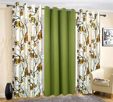 INNOVATIVE HOME FURNISHING CURTAINS image 3
