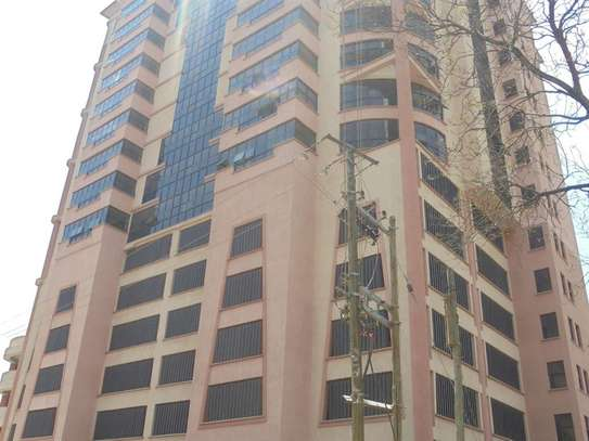 Upper Hill - Commercial Property