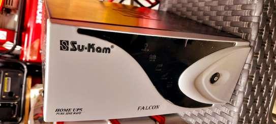 Su-kam Home UPS Inverter Charger 1.5kva image 1