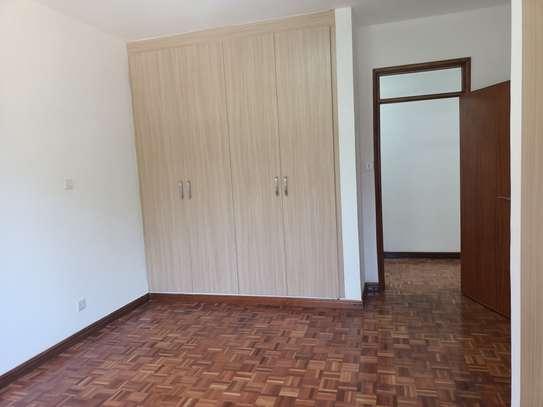 3 bedroom apartment for rent in General Mathenge image 15